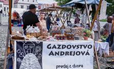 Júnové Komunitné trhy na námestí už túto sobotu!