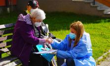 Prešovská župa vyočkovala ďalších vyše 12 500 COVID vakcín