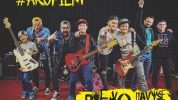 VIDEO | Bardejovská kapela NIEčO NAVYšE ako vo filme