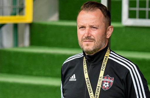 Marián Šarmír novým hlavným trénerom Partizána Bardejov