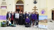 Aktivita projektu Svetlo z východu prepája najvýznamnejšie pútnické mariánske miesta