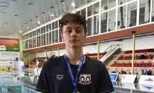 Eduard Guman úspešný na Majstrovstvách SR seniorov a juniorov