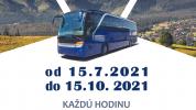 Letný turistický autobus PSK zastaví aj v ďalších obciach