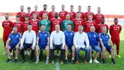 Bardejov hrá so Slovanom Bratislava, chce vyhrať
