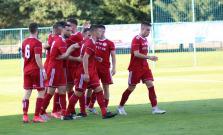 Futbalisti Partizána prehrali v Bratislave s béčkom Slovana