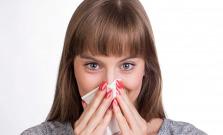 Jesenné alergie nastupujú už v závere leta