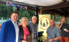 Oslava darcovstva a filantropie vygenerovala 3 600 eur na podporu projektov aktívnych Bardejovčanov