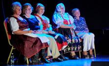 O titul Babička Prešovského kraja 2021 zabojovala aj rodáčka z Beloveže