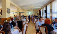VIDEO   Úspešná benefičná aukcia pod patronátom bardejovskej nemocnice