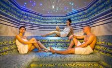 Dajte si do poriadku chrbát alebo schudnite v Bardejovských Kúpeľoch