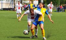 V Marhani nespokojnosť s umiestnením futbalistov