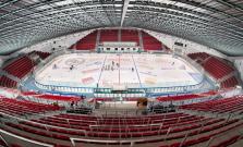 VIDEO | Prešovský zimný štadión je pripravený na extraligu, prvý zápas už dnes