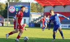 Banská Bystrica vyhrala v Bardejove iba o jeden gól