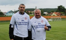 Exkluzívny rozhovor s trénerom Jozefom Matejom st.