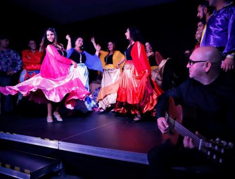 Divadlo Romathan začína hrať v nových priestoroch