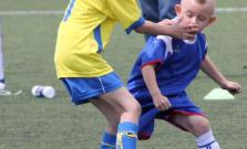 Miniliga futbalových prípraviek U8 a U9