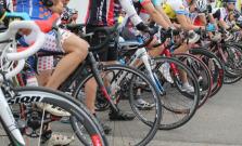 Cyklistický víkend v Bardejove