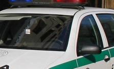 Unikajúci taxík zastavili pred Bardejovom