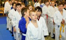 Džudisti z Judo Clubu získali až 9 cenných kovov