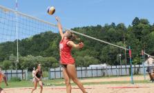 Bardejovský plažák 2014 - deň druhý - finále