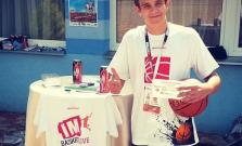 Basketbalista J. Kobulnický sa zúčastnil kempu v B. Bystrici