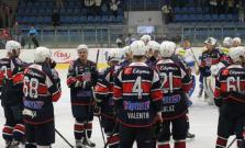 Hokejisti v príprave porazili extraligový Poprad