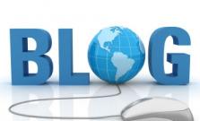 Váš blog