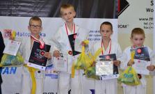 Judo Club Bardejov zbieral cenné kovy