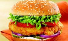 Fejtón: Chicken Burger