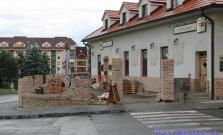 Vstup na Hviezdoslavovu ulicu mení podobu