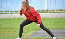 Okresné kolo v atletike družstiev žiačok a žiakov ZŠ