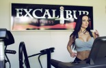 Excalibur gym & fitness