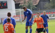 Partizán Bardejov - Slovan Bratislava U19
