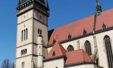 Farnosť sv. Egídia v Bardejove začína sláviť verejné bohoslužby