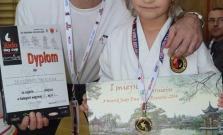 Džudisti na turnaji v Poľsku