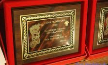 Cena primátora mesta Bardejov 2015