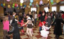 Karneval v Kľušove