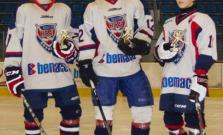 Najlepší mladí hokejisti za mesiac január