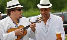 Medzinárodný folklórny festival v Kurove