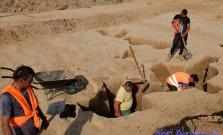 V Bardejove objavili sídlisko z doby bronzovej