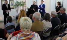 Umelci z Poľska vystavujú v Bardejove