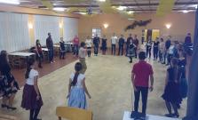 Tanečný dom v Šibe