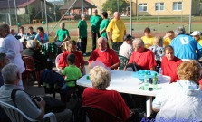 Dôchodcovia sa zúčastnili na olympiáde