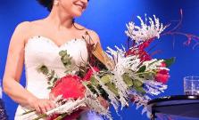 Koncert Lucie Bílé zaplnil športovú halu