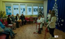 Minister obdaroval žiakov Spojenej špeciálnej školy Pod Papierňou v Bardejove