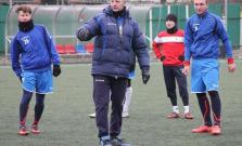 Bardejovskí futbalisti odštartovali zimnú prípravu
