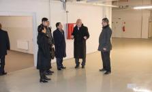 Bardejov navštívil veľvyslanec Činskej ľudovej republiky