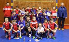 Futbalový turnaj U11