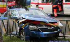 Dopravná nehoda na Dlhom rade