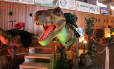 V Bardejove sa objavili dinosaury